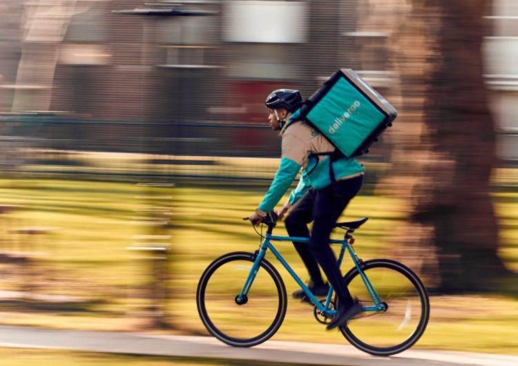 increase efficiency of delivery operations